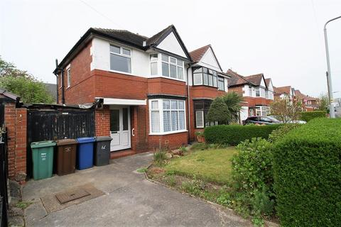 3 bedroom semi-detached house for sale - Brooklawn Drive, Prestwich