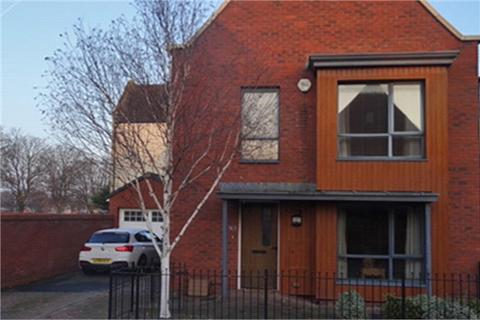 4 bedroom detached house to rent - Bartley Wilson Way, Leckwith, Cardiff, South Glamorgan