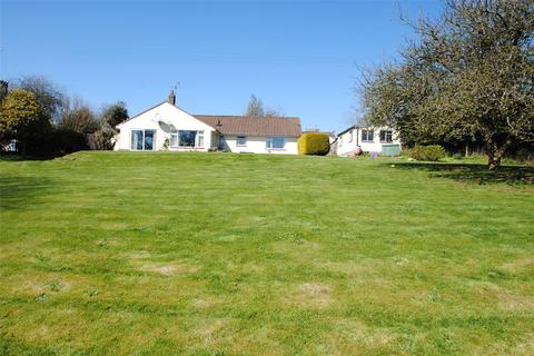 3 bedroom detached bungalow for sale - Rackenford, Tiverton