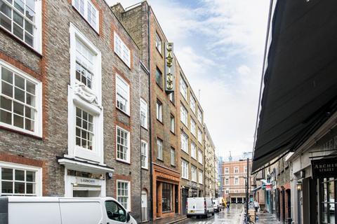 2 bedroom apartment to rent - Archer Street, Soho