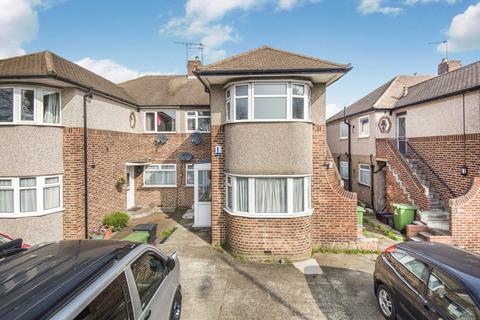 2 bedroom maisonette for sale - Welling Way Welling DA16