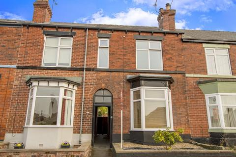 3 bedroom terraced house for sale - 47 Moor View Road, Woodseats, S8 0HH