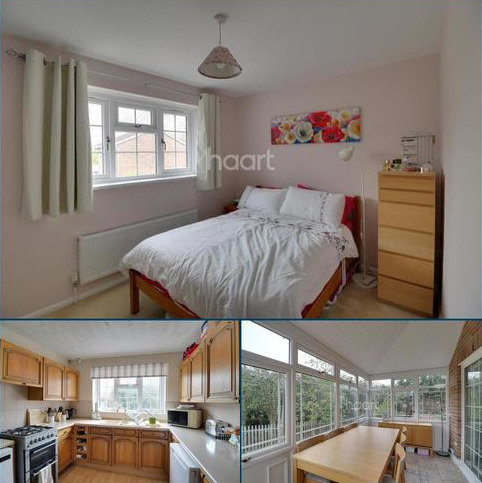 1 bedroom house share to rent - Kite Hay Close, Bristol