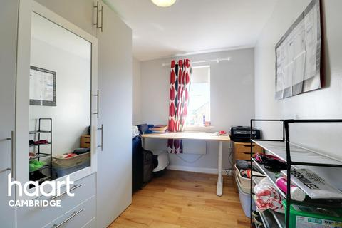 2 bedroom flat for sale - Winstanley Court, Cromwell Road, Cambridge