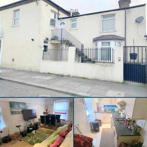 2 bedroom flat for sale - Engleheart Road, Catford, London, SE6 2HN