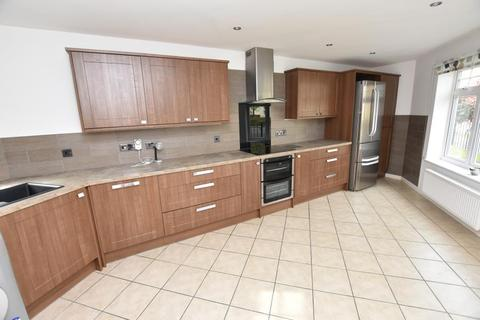 4 bedroom townhouse to rent - St. Francis Drive, Kings Norton