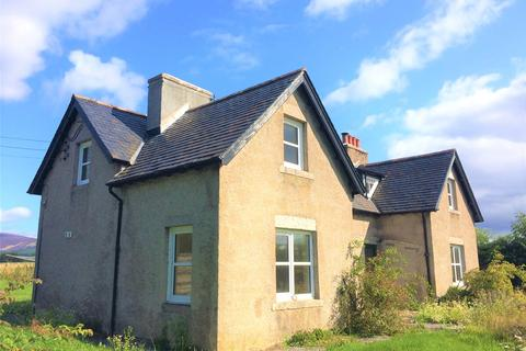 5 bedroom detached house to rent - 1-2 Wester Coull Cottages, Tarland, Aboyne, Aberdeenshire, AB34