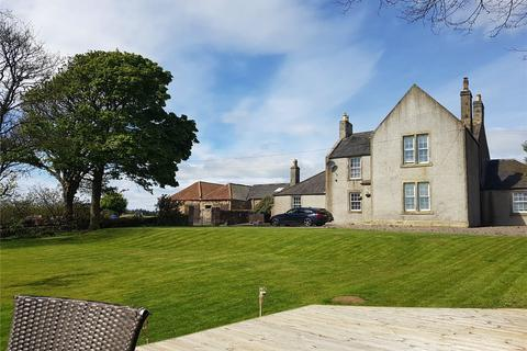 5 bedroom detached house to rent - Easter Pitcorthie Farmhouse, Pitcorthie, Colinsburgh, Fife, KY10