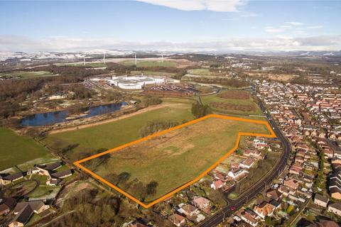 Land for sale - Stirling Road, Larbert, Stirlingshire, FK5