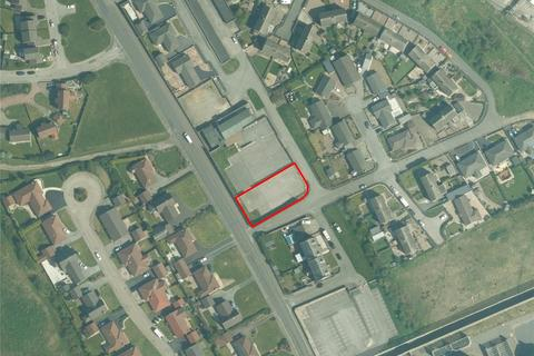Land for sale - Land At Bell Terrace, Peterhead, Aberdeenshire, AB42