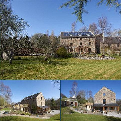 4 bedroom detached house for sale - Culcairn Mill, Evanton, Dingwall, Highland, IV16