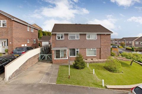 3 bedroom semi-detached house for sale - Longfield Avenue, Kingsteignton