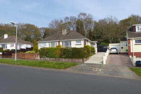 2 bedroom semi-detached bungalow for sale - Twickenham Road, Newton Abbot