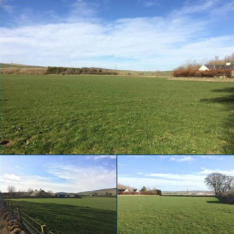 Plot for sale - Plot At Balkemback Farm, Tealing, Dundee, Angus, DD4