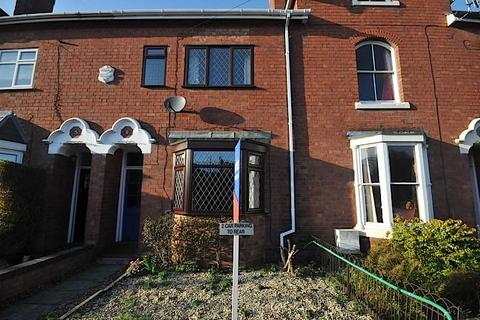 3 bedroom terraced house for sale - STOURBRIDGE - Cliffton Street