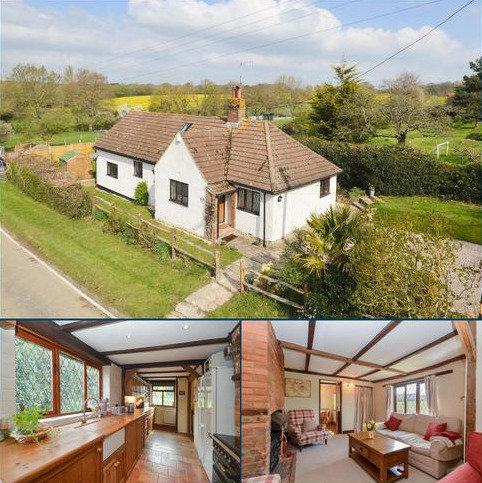 4 bedroom detached house for sale - Woodchurch, TN26