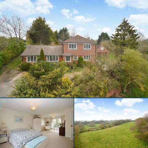 5 bedroom detached house for sale - Petham, CT4