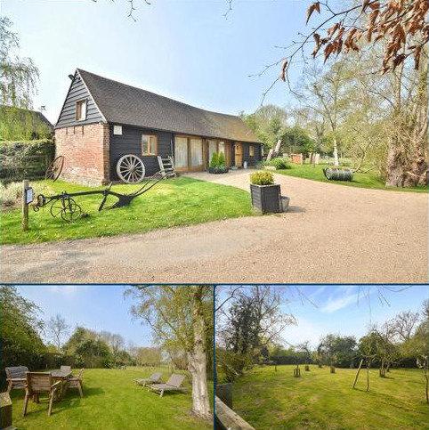 2 bedroom barn conversion for sale - Bethersden, TN26