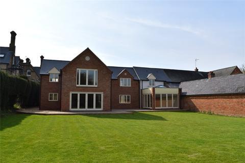 5 bedroom house for sale - Stoke Road, Stoke Hammond