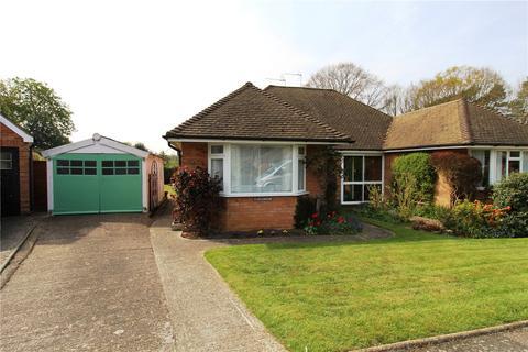 2 bedroom semi-detached bungalow for sale - Derwent Drive, Tunbridge Wells, Kent, TN4