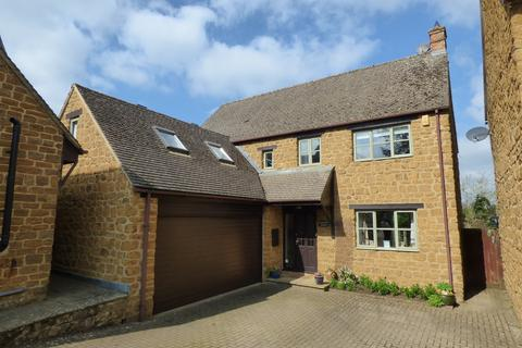 4 bedroom detached house for sale - Sibford Ferris
