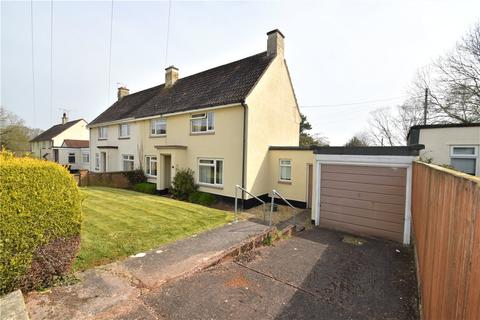 3 bedroom semi-detached house for sale - Pethertons, Halberton, Tiverton, Devon, EX16