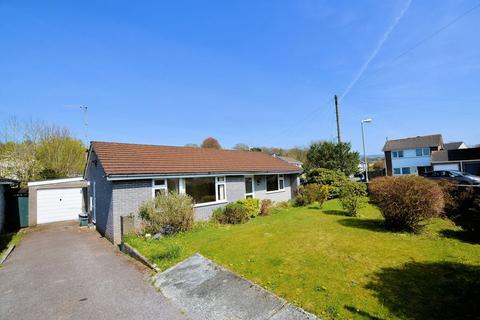 3 bedroom detached bungalow for sale - Corner Plot Bungalow with Generous Garden and River Frontage!