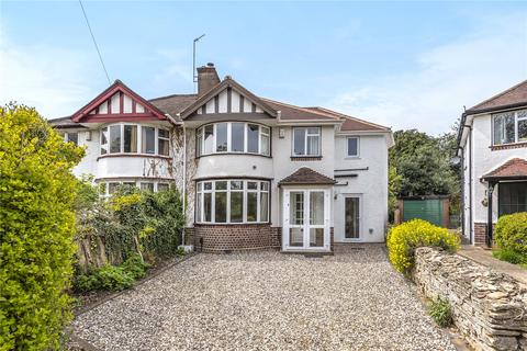 4 bedroom semi-detached house for sale - Rock Edge, Headington, OX3