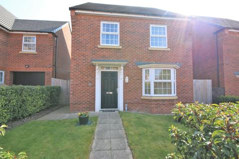 4 bedroom detached house for sale - Findley Cook Road, Highfield, Wigan, WN3 6GJ