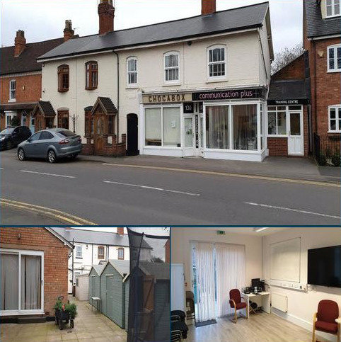 2 bedroom house for sale - Kineton Green Road, Solihull, West Midlands, B92