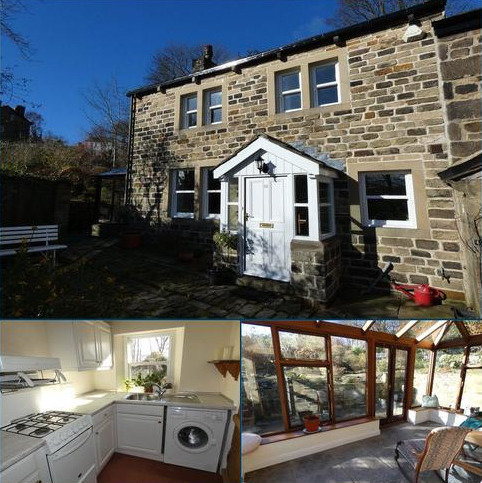 2 bedroom character property to rent - Padgum, Baildon, West Yorkshire