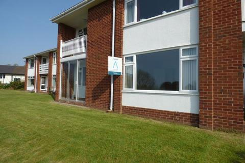 2 bedroom flat for sale - 3 Douglas House, Parc Hen Blas, Llanfairfechan LL33 0RW