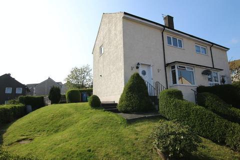 2 bedroom semi-detached house for sale - Castle Brae, Dumbarton