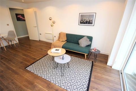 2 bedroom flat for sale - Number One Building, Media City UK, Salford, M50