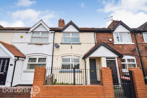2 bedroom terraced house to rent - Nelson Road, Maltby