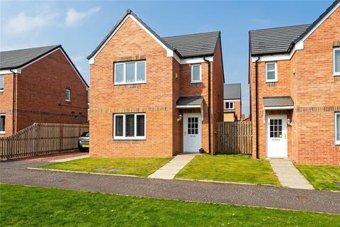 3 bedroom detached house for sale - Glenmill Avenue, Darnley, Glasgow