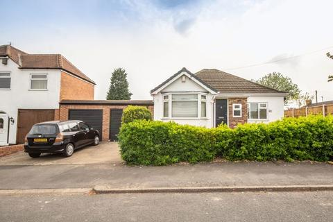 2 bedroom detached bungalow to rent - LIME GROVE, CHADDESDEN, DERBY