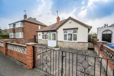 2 bedroom detached bungalow for sale - HILLCREST ROAD, CHADDESDEN