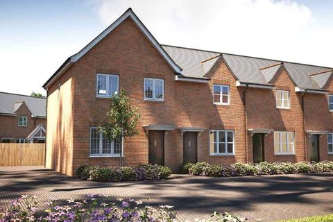 3 bedroom semi-detached house for sale - Bloor Homes @ Pinhoe, Pinncourt Lane, Pinhoe, Exeter