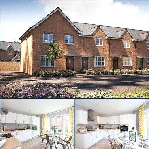 3 bedroom semi-detached house for sale - Bloor Homes @ Pinhoe, Pinncourt Lane, Pinhoe, Exeter
