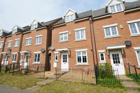 4 bedroom townhouse to rent - Flaxlands Row, Olney, MK46