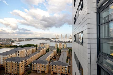 1 bedroom apartment to rent - Proton Tower, 8 Blackwall Way, London, E14