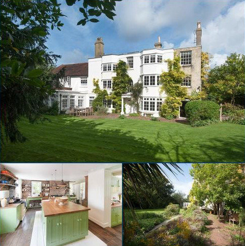 9 bedroom townhouse for sale - Southover High Street, Lewes, East Sussex
