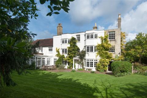 6 bedroom townhouse for sale - Southover High Street, Lewes, East Sussex