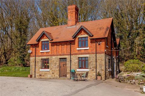 3 bedroom detached house for sale - Bryn Y Gelli, Rhosesmor, Mold, Flintshire