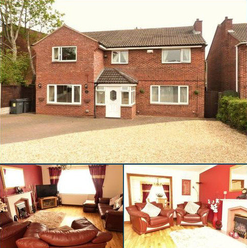 6 bedroom detached house for sale - Froggatts Ride, Sutton Coldfield