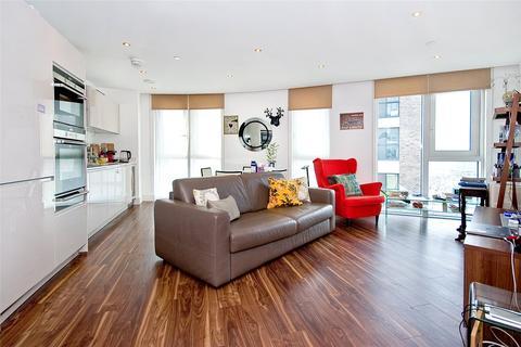 1 bedroom apartment to rent - Alie Street, E1