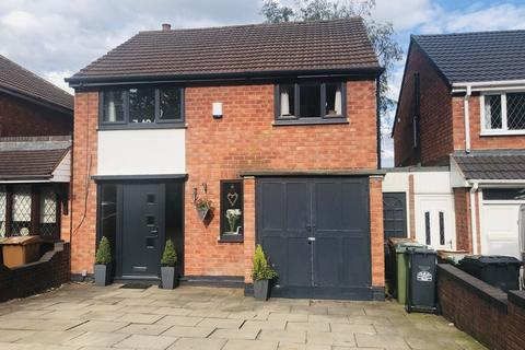 3 bedroom detached house for sale - Park Farm Road, Great Barr