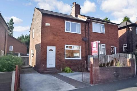 2 bedroom semi-detached house to rent - Dorchester Road, Swinton, M27