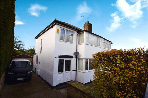 3 bedroom semi-detached house for sale - Southleigh Crescent, Leeds, West Yorkshire, LS11